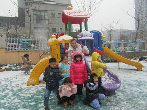 青岛红黄蓝中心幼儿园 - 红黄蓝幼儿园 幼儿教育 双语