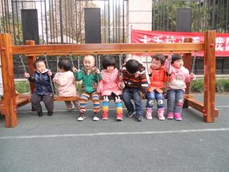 重庆红黄蓝华润中央公园幼儿园-小小班