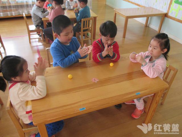 幼儿园 红黄蓝/水果娃娃