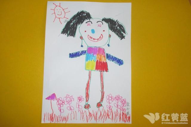 星海幼儿园-黄三班