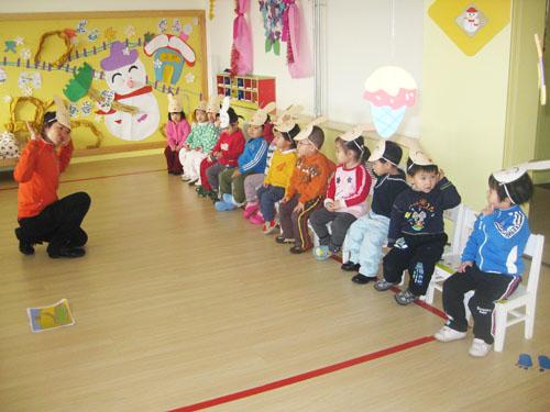 会冬眠的小动物 _ 红黄蓝|早教|早教中心