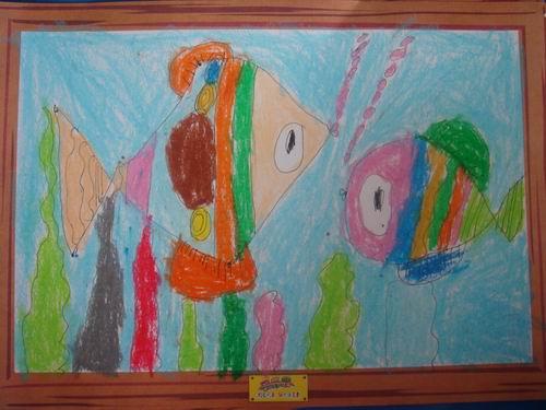 红黄蓝--中国儿童教育领先品牌;