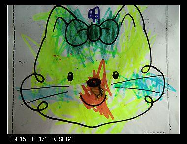 我的小花猫 _ 红黄蓝|早教|早教中心