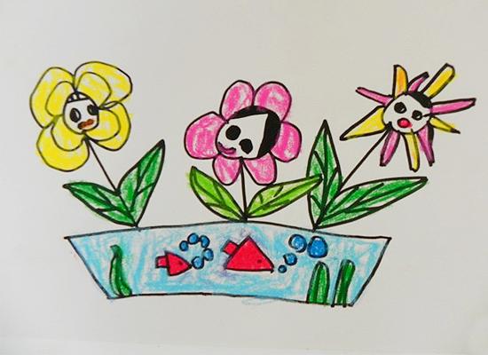春天来了 _ 红黄蓝|早教|早教中心