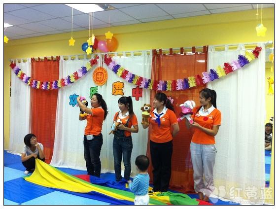 中秋节儿童歌曲