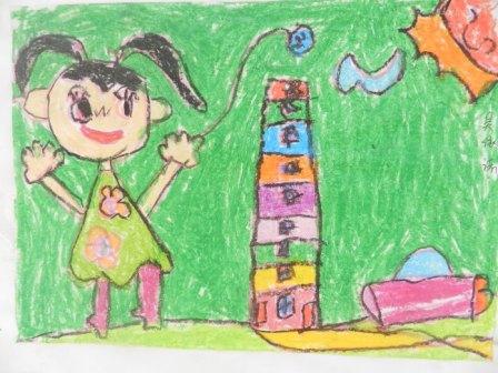中国儿童教育