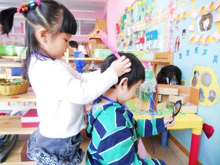 北京红黄蓝方庄幼儿园