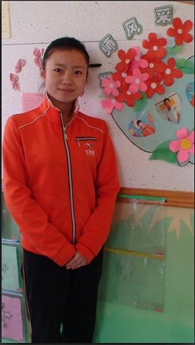 小一班 丹丹老师图片