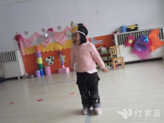 最可爱的动物 _ 红黄蓝|早教|早教中心