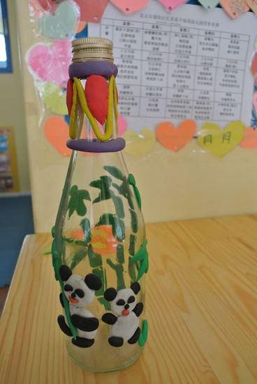 画在瓶子上的图案 - 画在瓶子上的图案 - 2013-07-21 ...
