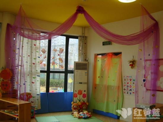 幼儿园娃娃家设计意图
