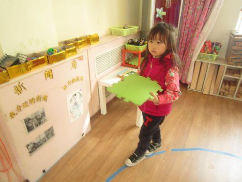 北京红黄蓝大兴幼儿园