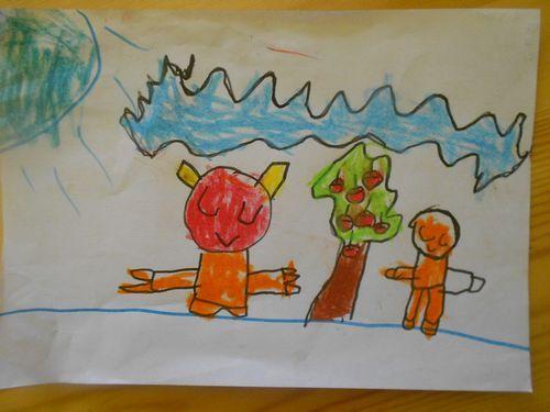 两只小熊 _ 红黄蓝|早教|早教中心