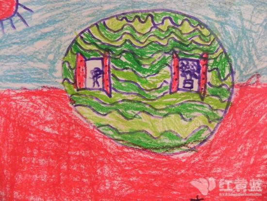 儿童画 550_413