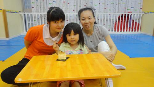 小美女 红黄蓝|早教|早教中心