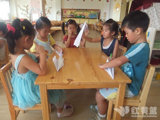 北京红黄蓝壹线国际幼儿园