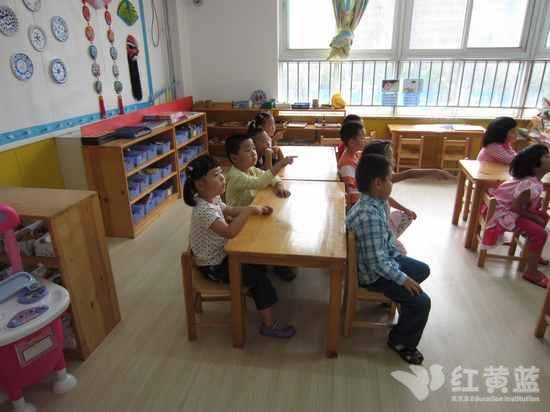 拼音教学 _ 红黄蓝|早教|早教中心