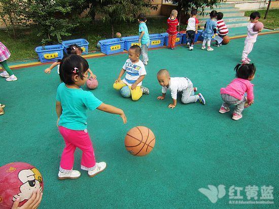 球儿拍拍_红黄蓝|早教|早教中心_中国儿童教育论剑攻略秘境图片