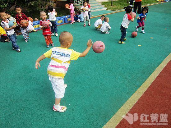 球儿拍拍_红黄蓝|早教|早教中心_中国儿童教育泾阳v球儿攻略景点必去图片