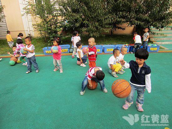 球儿拍拍_红黄蓝|早教|早教中心_中国儿童教育无锡自驾攻略图片