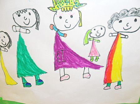 女老师和我 老师用脚满足我图片 老师画的美丽画图片