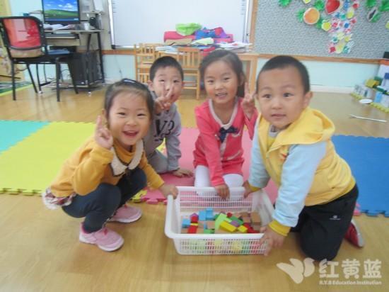 中国儿童教育领导品