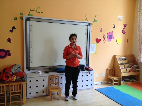 主题课程纸飞机——红黄蓝幼儿园