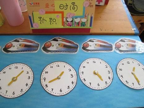 青岛红黄蓝春之都幼儿园---手工作品展示