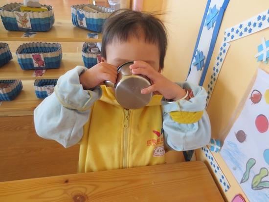 幼儿 饮水