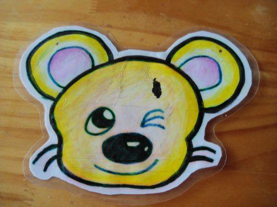 小老鼠 _ 红黄蓝|早教|早教中心