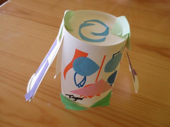 纸杯企鹅的做法图解