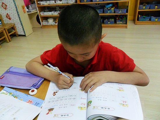 我将是一名合格的小学生.-将成为小学生的我们