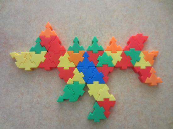 幼儿园箱子动物装饰图片