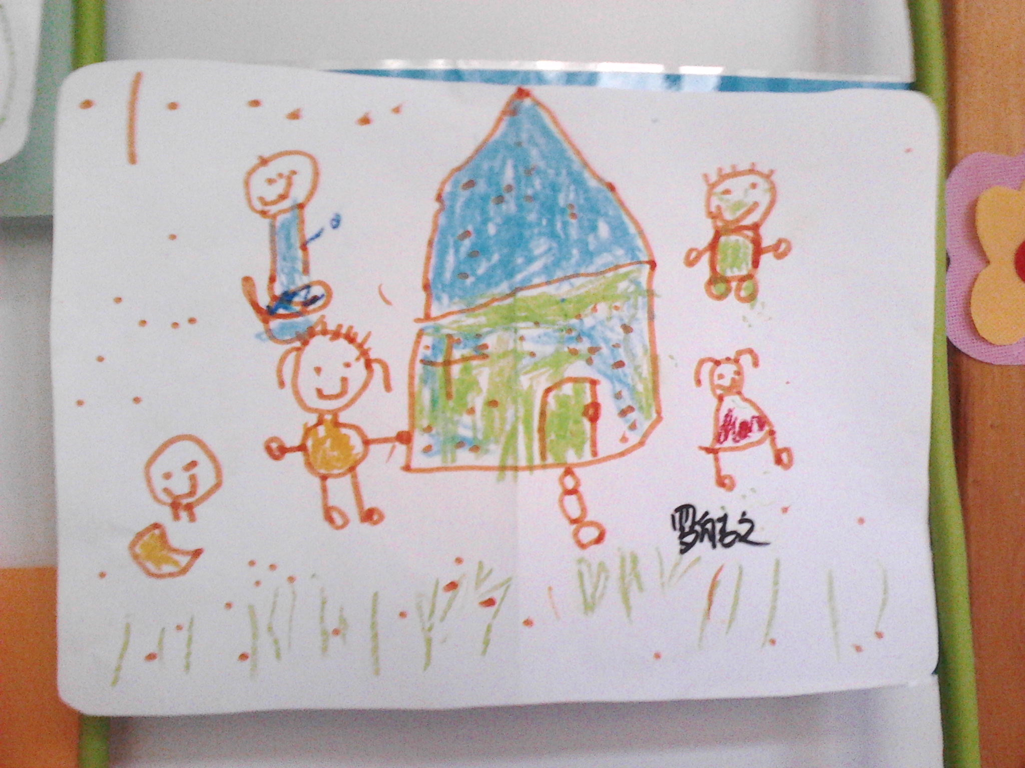 我的幼儿园 _ 红黄蓝|早教|早教中心