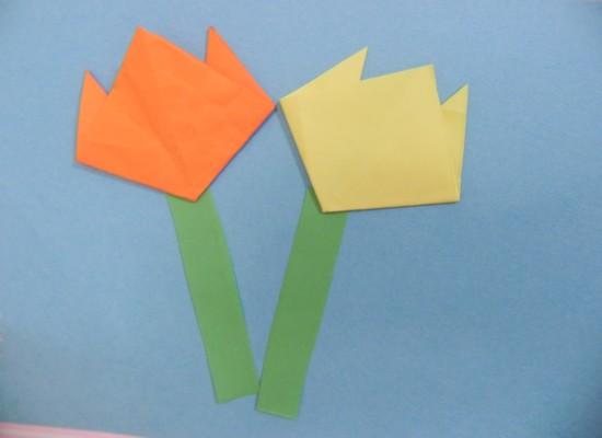 手工 纸制玩具 550_400