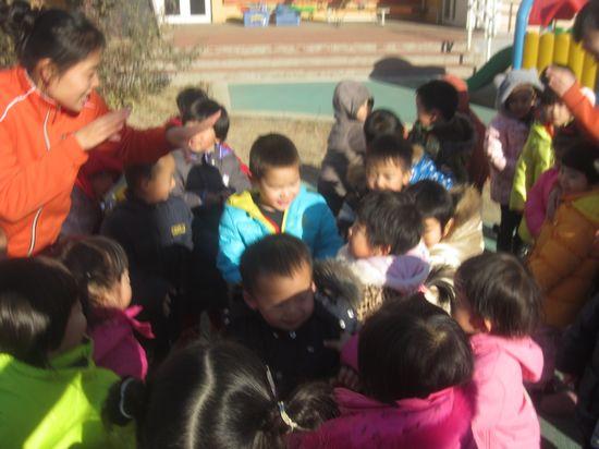 小动物走路 _ 红黄蓝|早教|早教中心