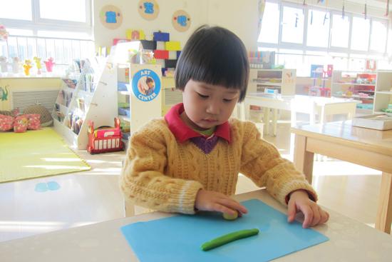幼儿园手工制作大全图片手表