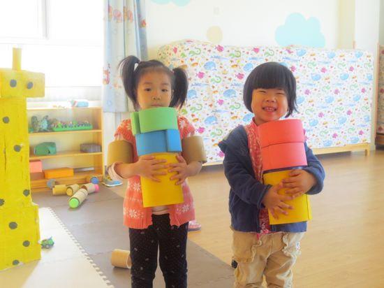 幼儿园快乐的一天图片