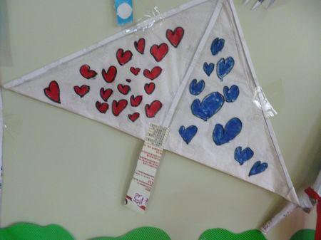 老款纸风筝:脏辫制作方法图解:简单纸风筝