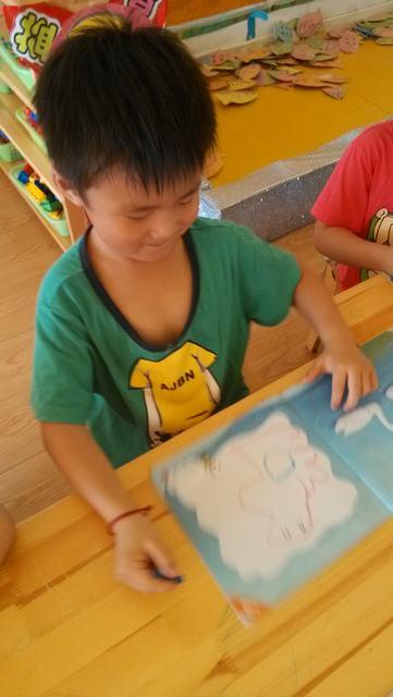 儿童画画培训鹅鹅鹅