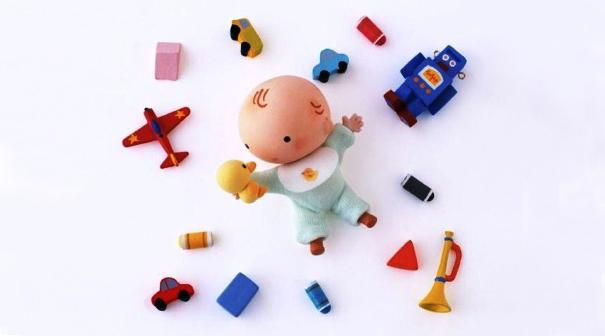 确定每个月的某一个周日为玩具