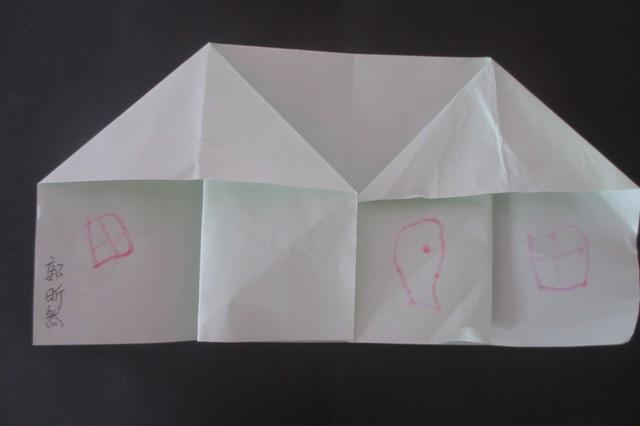 撕纸粘贴画