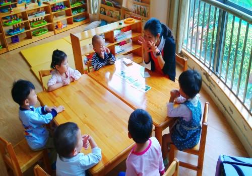 认识小动物 _ 红黄蓝|早教|早教中心