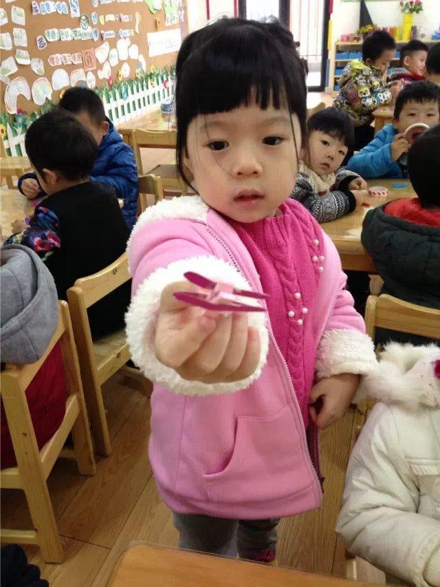 幼儿园蜻蜓画画图片