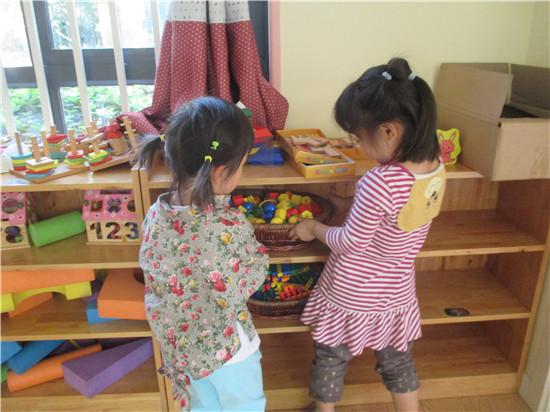 收起来 _ 红黄蓝|早教|早教中心